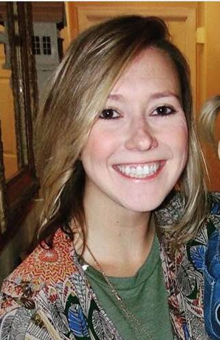 Carissa Harmon